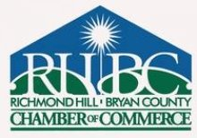 Richmond Hill, Bryan County Chamber of Commerce Member
